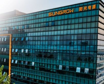 Sungrow signs 900 MW agreement