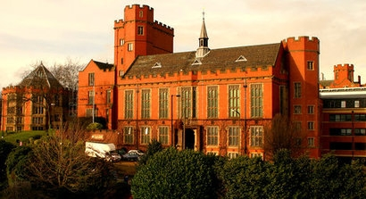 Sheffield University opens new leading research centres focusing on energy