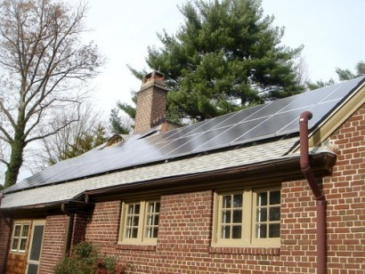 Solar energy seen as a threat by utilities