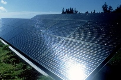 Siegeif, Engie and the municipality of Marcoussis inaugurate the largest solar farm in Île-de-France