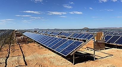 Scatec Solar secures 83 MW in Ukraine