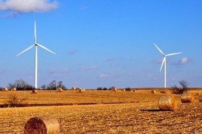 US voters support for wind power increases as wind eclipses 75 GW and costs fall
