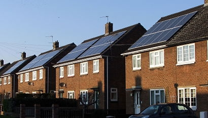 More solar arrays in Peterborough than in any other UK city research finds