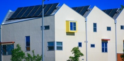 European solar thermal markets have potential for greater achievement says ESTIF