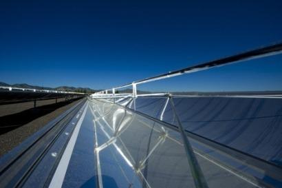 Alstom obtains financing for Israeli CSP plant