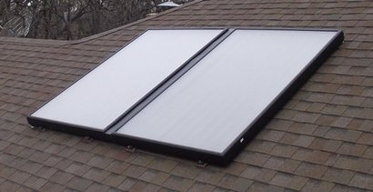 European solar heating and cooling market grows by 8 percent in 2018