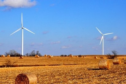 Ohio lawmakers remove important fix to wind turbine setback policy