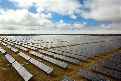 Lightsource bp signs power contract with Allianz Global Corporate & Specialty for 153 MW solar project in Texas