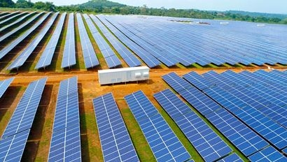 GLAE develops $25 million solar power plant in Uganda
