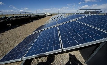 Recurrent Energy announces commercial operation of 71 MW North Carolina solar project