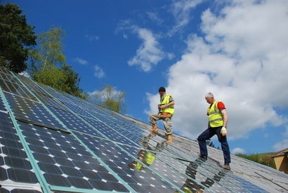 renewableenergymagazine.com - PV - Government data reveals UK cities investing the most in solar energy - Renewable Energy Magazine, at the heart of clean energy journalism