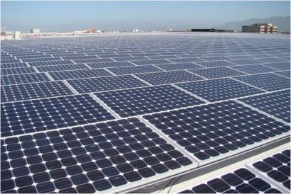 Activ Solar completes 34.14MWp solar park in Ukraine