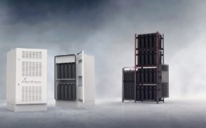 NantEnergy announces largest global deployment of zinc rechargeable battery system