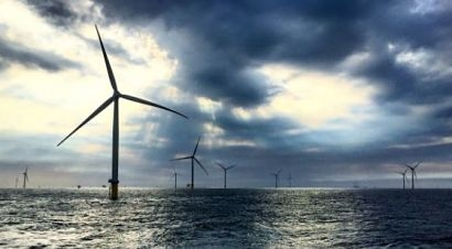 Siemens Gamesa to supply 500 MW Saint Brieuc wind project in France
