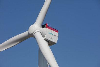 Siemens Gamesa and CrossWind partner up at Hollandse Kust Noord offshore project