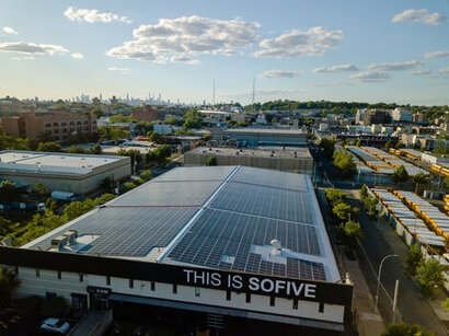 DSD acquires community solar project in Brooklyn, New York