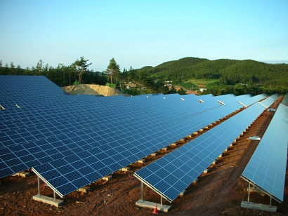 Scatec Solar has reached commercial operation for the 66 MW Merchang solar plant