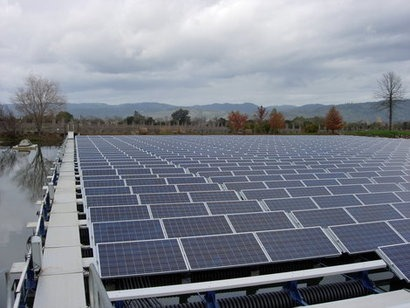 Pv Global Floating Solar Panel Market To Be Worth 2 7