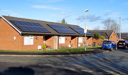 BEIS select committee seeks urgent answers on policy for small-scale renewables