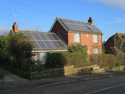 ADE analysis reveals local energy is key to setting a path for homes & businesses to net zero carbon