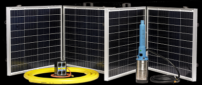 Azuri GrowFast solar irrigation pump named a finalist in 2019 Global LEAP Awards