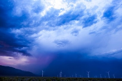 Vaisala and Pattern Energy sign contract to access lightning data for wind farms