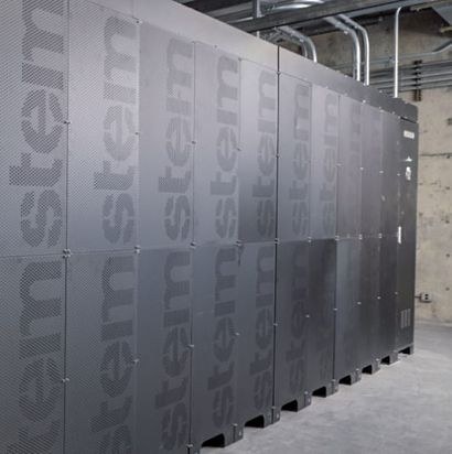 Stem delivers AI-powered energy storage units to Kilroy Realty Corporation