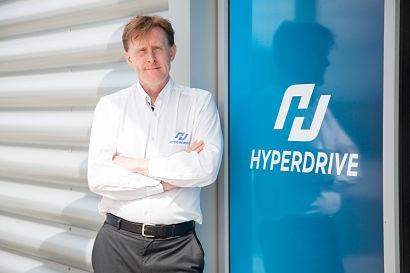 Hyperdrive announces development of high energy density battery