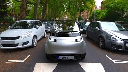 Uniti One EV now available to order online after demand soars