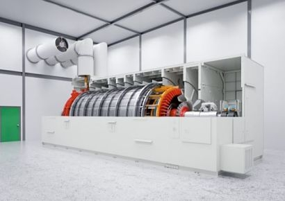 Siemens Energy awarded contracts to enable Uniper to provide grid stability services in Great Britain