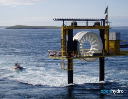 REA welcomes Crown Estate decision to invest in wave and tidal