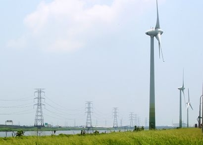 wpd commences financing process for Taiwan wind projects