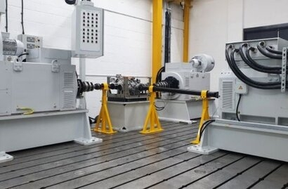 Drive System Design's expanded test facilities help accelerate commercial EV development