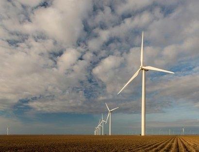 Duke Energy completes Los Vientos IV wind farm