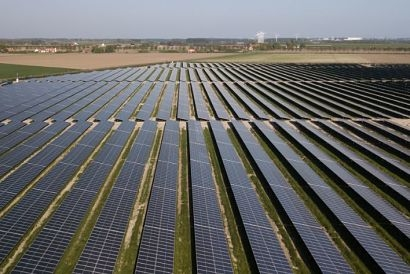 Ecorus to supply solar power to Dutch aluminium producer