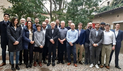 TO-SYN-FUEL project Advisory Board meets in Ravenna, Italy
