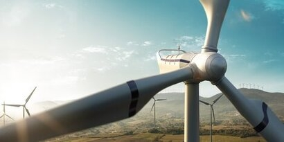 Cross-sector approach could see UK become global leader in wind turbine recycling