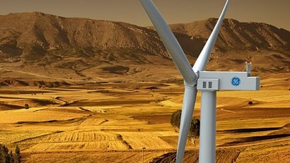 GE Renewable Energy to supply Cypress units for Turkish wind farm