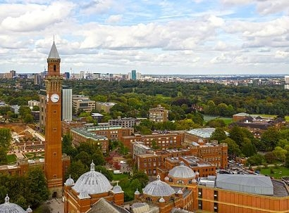 University of Birmingham researchers launch energy storage research and innovation roadmap