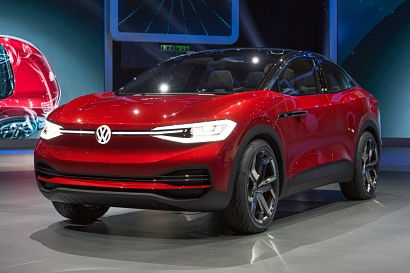 Volkswagen launches international e-mobility marketing campaign