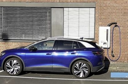 Volkswagen begins pilot phase for DC wallbox