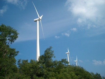 Vestas awarded 72MW contract in Romania