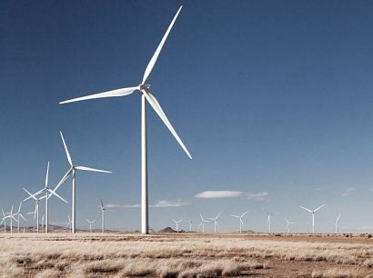 Vestas wins order for South African Oyster Bay project