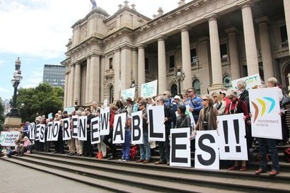 Clean Energy Council congratulates Victoria for successful RET introduction