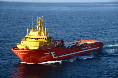 ShipFC project aims to secure a place for ammonia in the future of deep-sea shipping