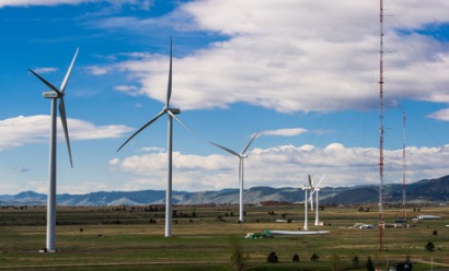 Chilean wind farm reaches full commercial operation