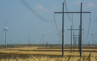 Massive green energy initiative proposed for Los Angeles