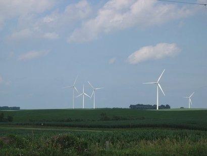 EDF ER signs UK wind turbine tower agreement