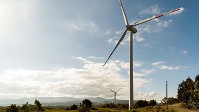 Vestas achieves 43 MW auction win in Greece