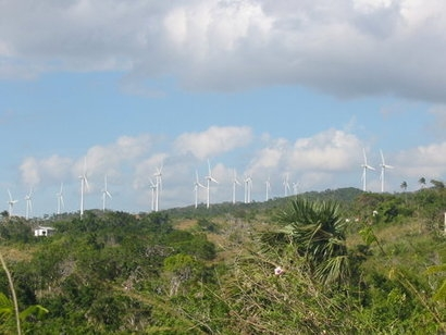 Gcube and Modern Energy Management partner on Indonesia's first utility-scale wind farm